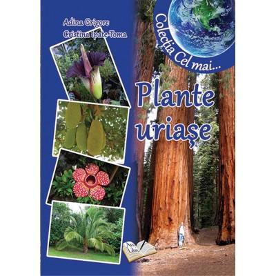 Plante uriașe