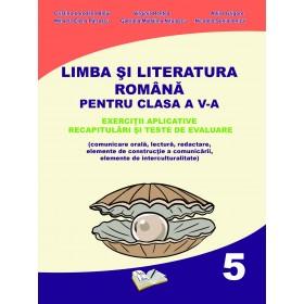 Limba și Literatura Română pentru clasa a V-a