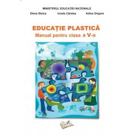 Educație Plastică - Manual pentru clasa a V-a