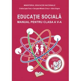 Educație Socială - Manual pentru clasa a V-a