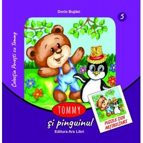 Tommy şi pinguinul