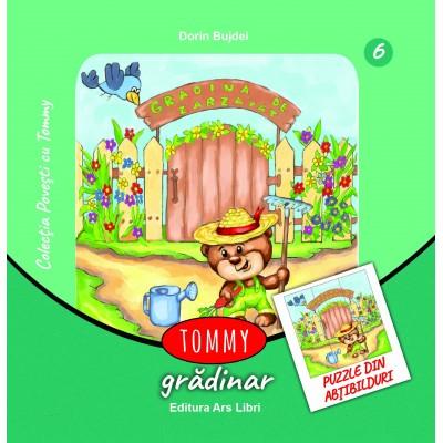 Tommy grădinar