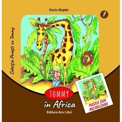 Tommy în Africa