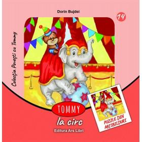 Tommy la circ