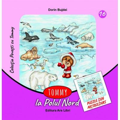 Tommy la Polul Nord
