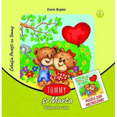 Tommy si Marta