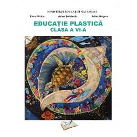 Manual Educaţie plastică clasa a VI-a