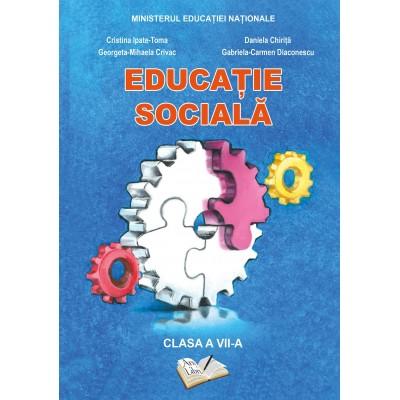 Manual Educaţie socială clasa a VII-a