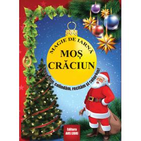 Magie de iarnă - Moș Crăciun