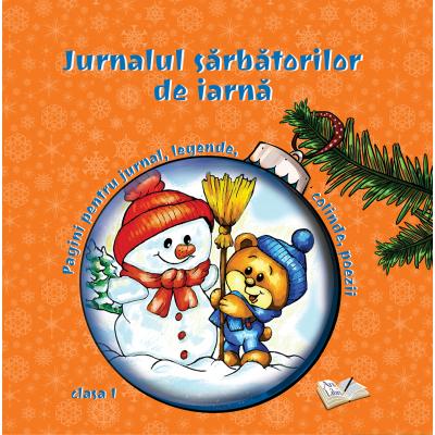 Jurnalul sărbătorilor de iarnă, clasa I