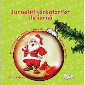 Jurnalul sărbătorilor de iarnă, clasa a II-a
