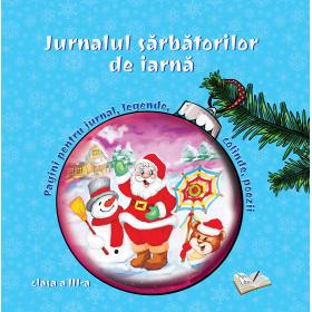 Jurnalul sărbătorilor de iarnă, clasa a III-a