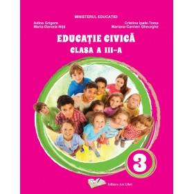 Educație civică - manual clasa a III-a